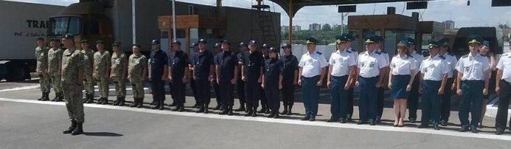 Киев и Кишинев готовятся к совместной силовой операции в Приднестровье