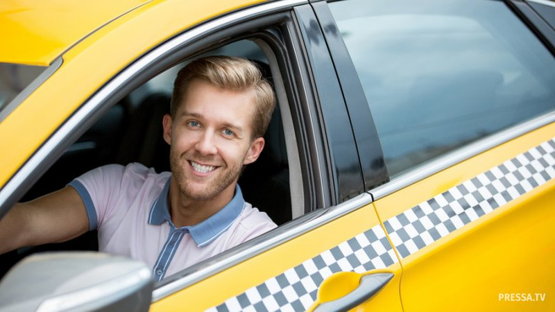 Таксистские байки: А ребенок где?