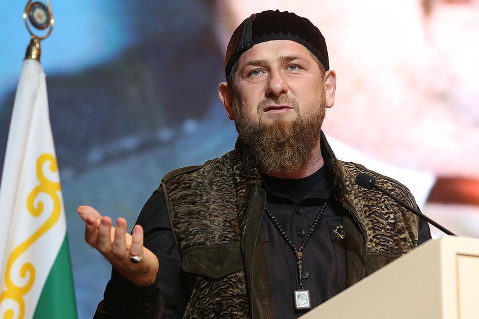 Кадыров назвал «фальшивкой» …
