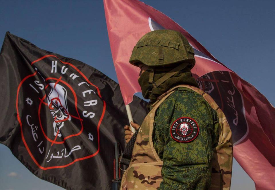 В Сирии террористы массово сдают спонсоров из США