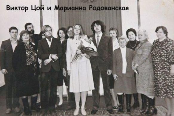Свадебные фотографии советских эстрадных знаменитостей! Время, которое уже не вернуть