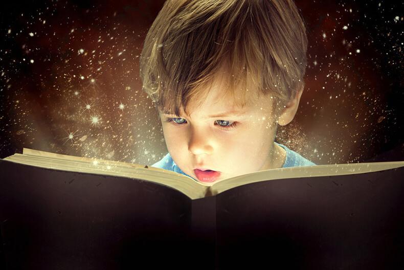 Нил Гейман: Грамотные люди читают художественную литературу