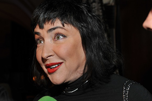 Коммунальщики подали в суд на певицу Лолиту из-за долга 760 тысяч
