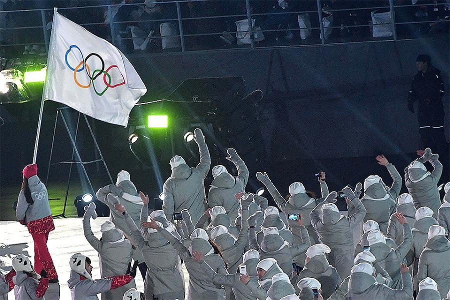 Российский спорт вернулся. Макларен возмущен, США требуют реформы ВАДА
