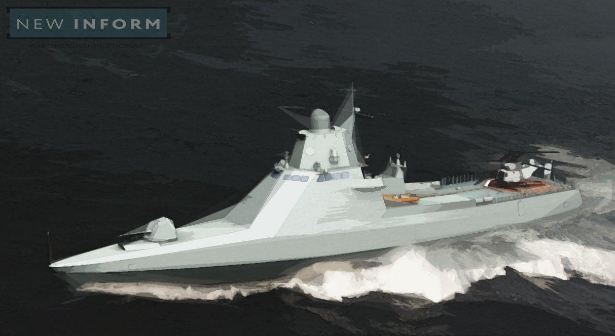 Патрульные корабли проекта 22160: экипаж «Василия Быкова» готовится к бою