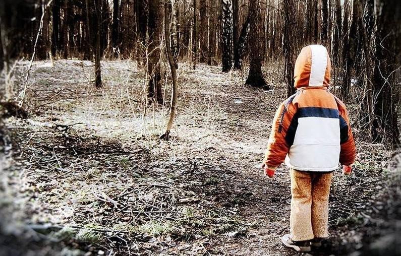 10 навыков выживания, которым необходимо обучить ребёнка!