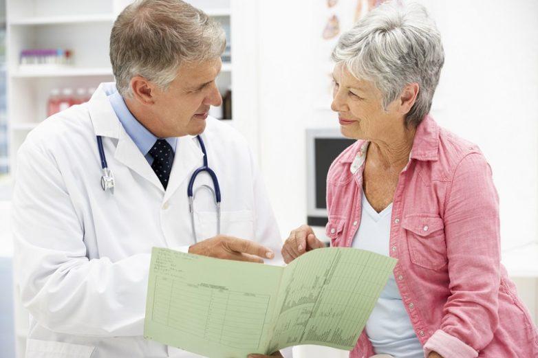 На какие показатели здоровья следует обратить внимание в первую очередь?