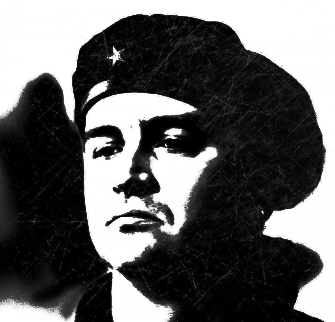 Александр Роджерс: Я больше не революционер…