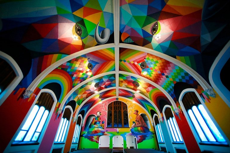 Международная церковь Марихуаны