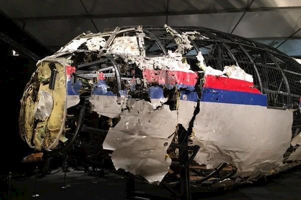 """Неожиданно! """"Голландцы попросили РФ о помощи в деле об МН17, но лучше бы они этого не делали..."""""""