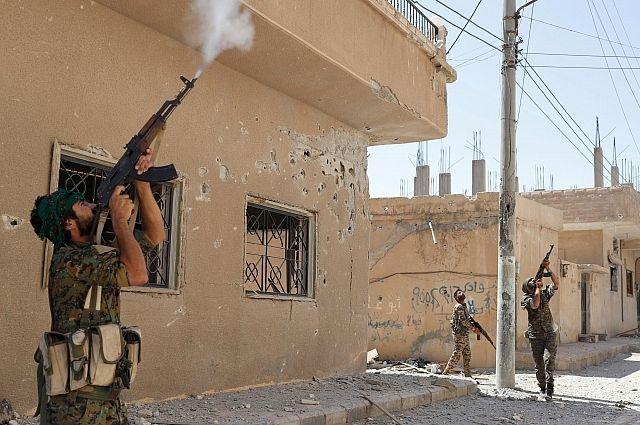 Сирийский пасьянс. Кто и за кого воюет в регионе после разгрома ИГ?