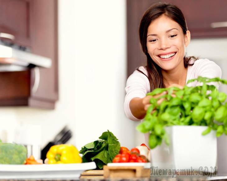 Как очистить кишечник и похудеть, используя 2 простых ингредиента