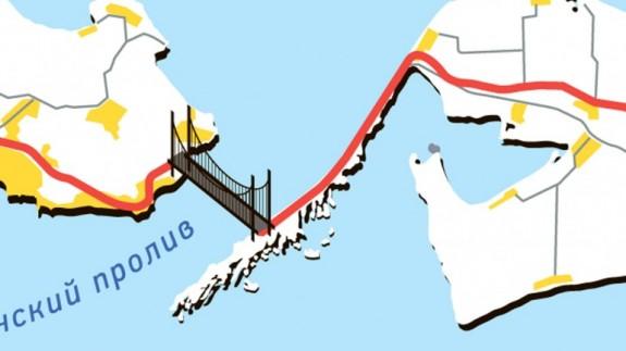 Козак: проезд по мосту в Крым будет бесплатным