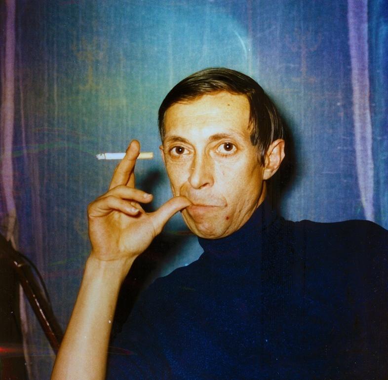 Аркадий Северный - легенда советского времени