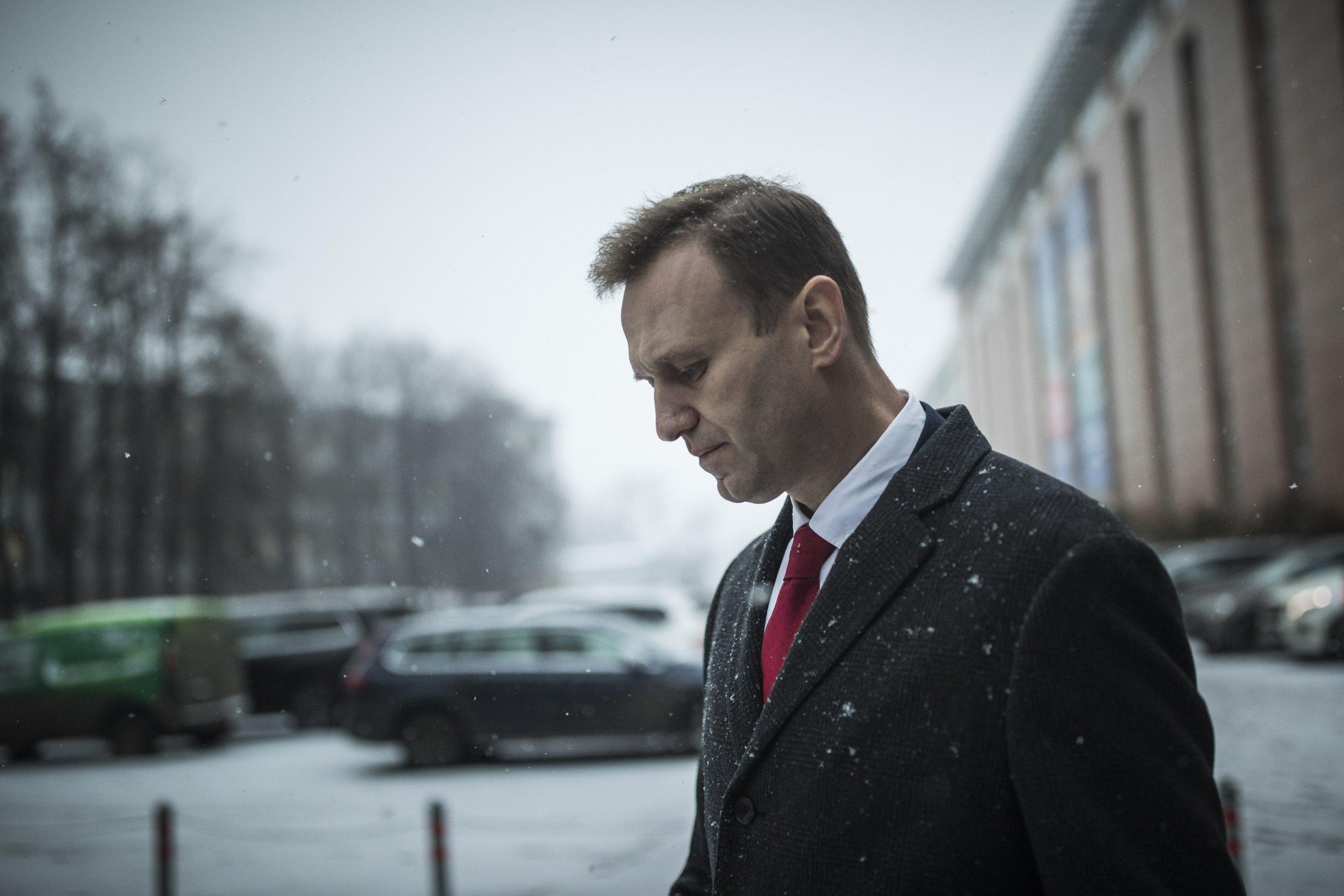 Главное свалить вовремя: Навальный и Ко 10 августа будут «участвовать» в протестах из-за границы