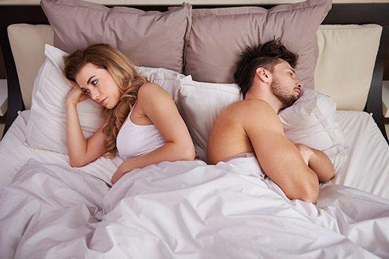 Что нам мешает получать удовольствие от секса: типичные ошибки