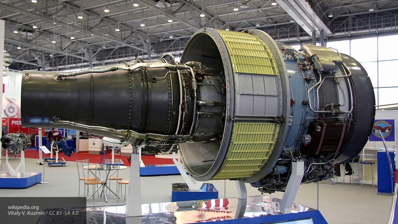 Киев в пролете: Россия быстро нашла замену запрещенным Украиной авиадвигателям