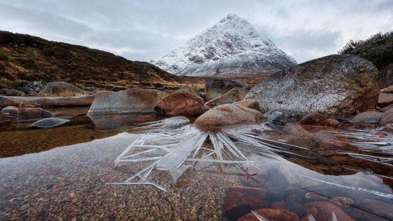 Неземная красота: победители британского конкурса пейзажной фотографии 2018