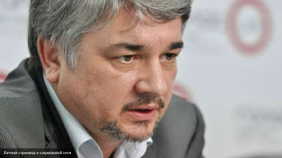 Ищенко: Порошенко дал понять США и ЕС, что делиться не намерен