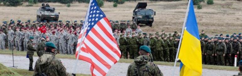 На Украине подтвердили, что страна фактически оккупирована США и НАТО