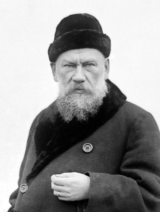 Илья Львович Толстой. / Фото: www.wikimedia.org Дети Льва Толстого: как сложилась их судьба и что с ними стало