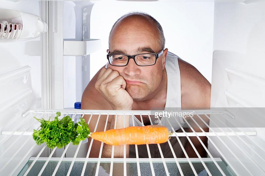О долгожданной победе холодильника