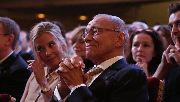 Андрей Кончаловский получил приз за лучшую режиссуру на Венецианском фестивале