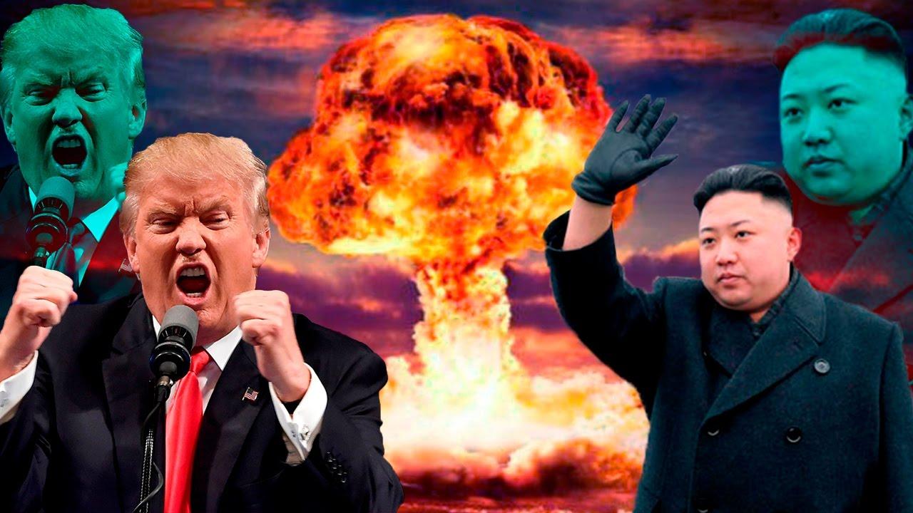 Новый кризис для США: Корея обыграла Трампа