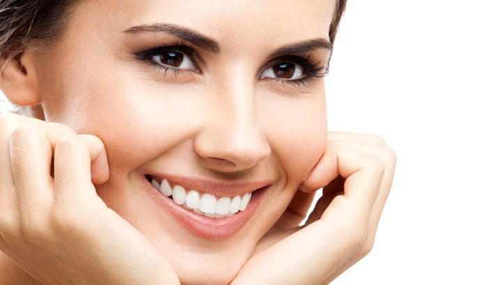Пять правил идеальной улыбки на фото