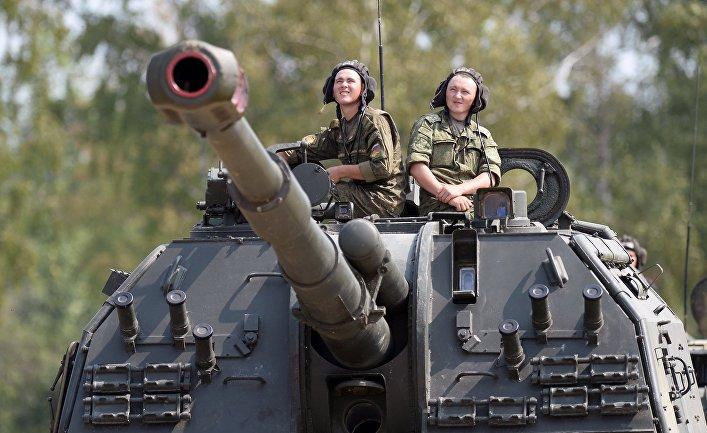 Опасайтесь новой российской артиллерии (The National Interest, США)