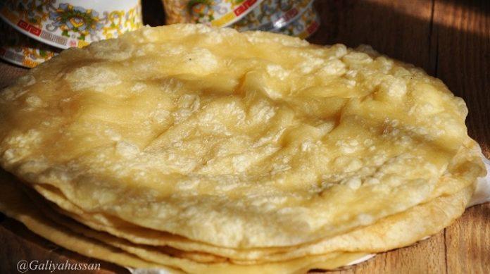 Шелпек: первоклассные казахские лепешки