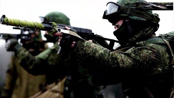 Спецназ Генштаба: секретная элита России для работы в тылу врага