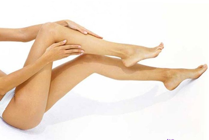 Лечение судорог в ногах народными средствами