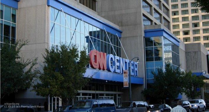 Американская телекомпания CNN удалила статью с обвинениями в адрес Трампа