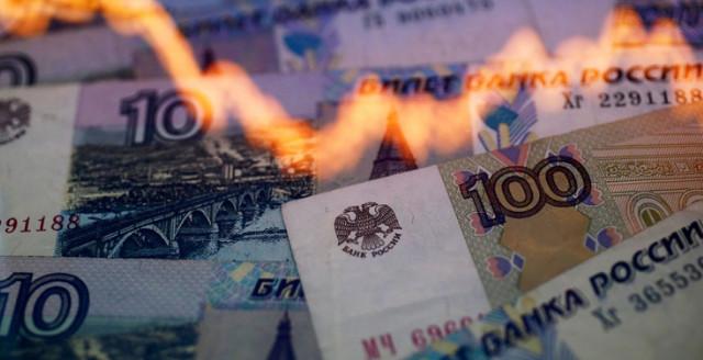 Белоруссия исключила российский рубль из расчета резервов