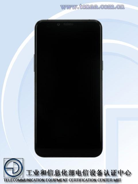 Раскрыты характеристики смартфона Samsung SM-G6200 с тремя камерами
