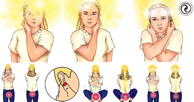 Супер йога для зарядки мозга