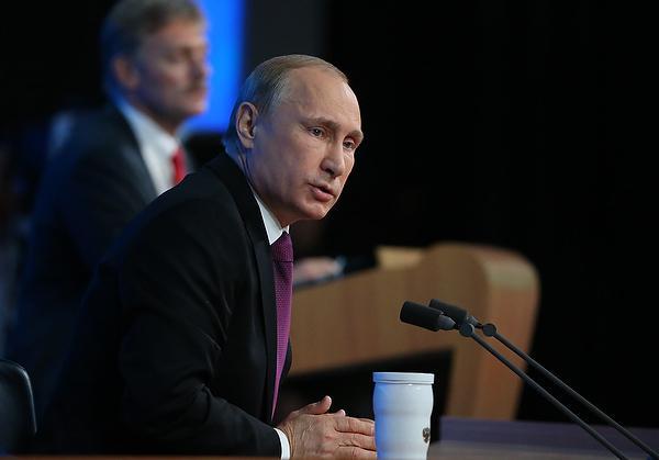 Жестко и по самому больному: Россия приготовила расплату за недопуск к Олимпиаде