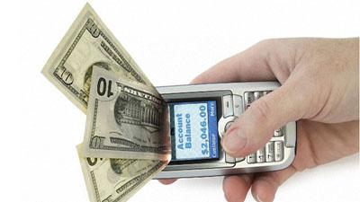 Интернет-компании предупредили об SMS-мошенничестве