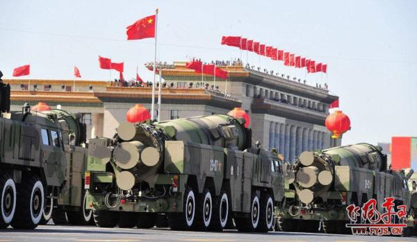 Китайские СМИ: США пытаются поссорить Россию и Китай. Болтон заявил, что ракеты Китая направлены на Москву