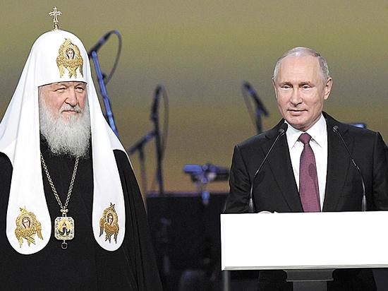 РПЦ может потерять статус независимой церкви, — не исключили в Константинопольском патриархате