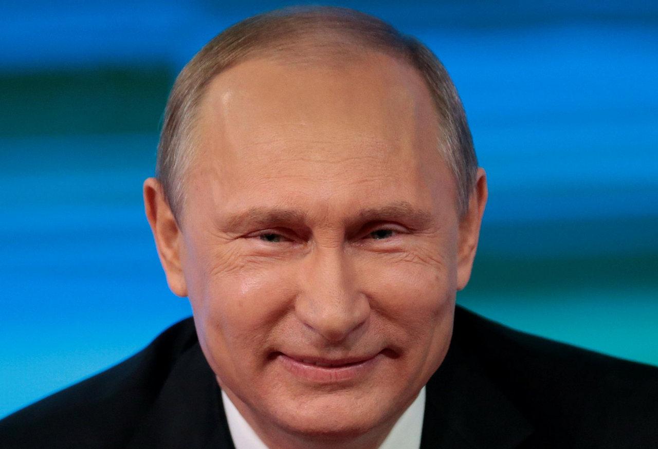 «В конфликте Трампа с Эрдоганом победит Путин»