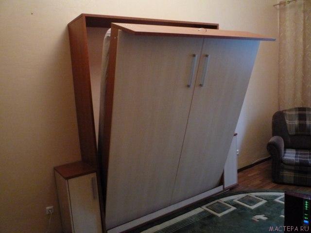 Как сделать шкаф своими руками в домашних условиях фото