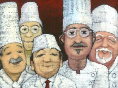 Что такое повар? - правда жизни...некая исповедь повара о не легком деле (я не автор, за не цензурные выражения просьба меня не бранить))))))) )