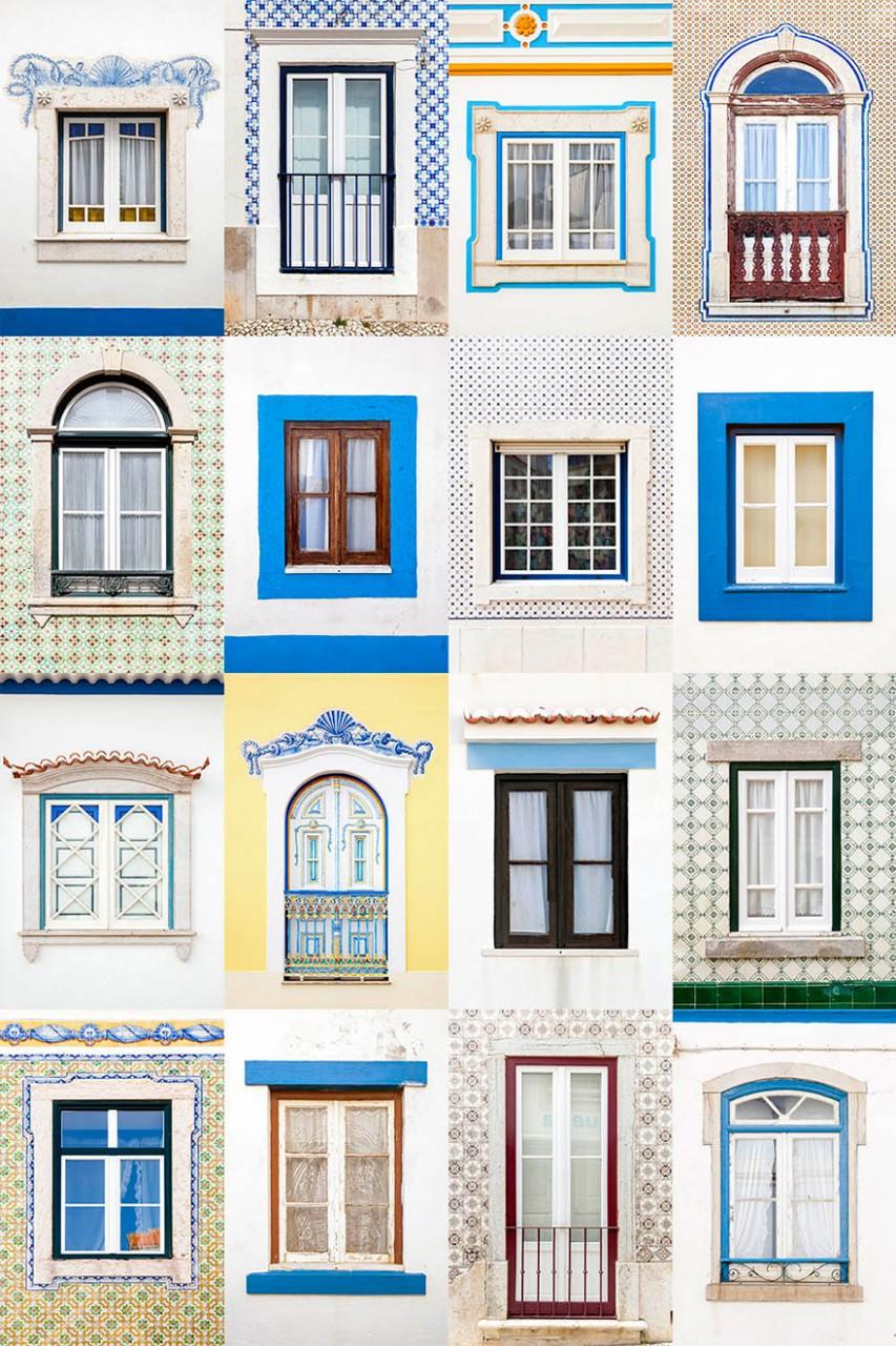 Эрисейра мир, окно, путешествие