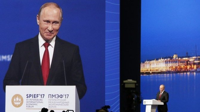 New York Post: Путин затроллил американских демократов на пять баллов