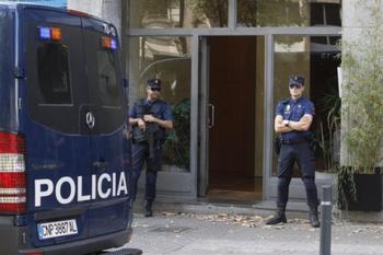 Глава МОК нашел связь между терактом в Барселоне и Олимпиадой