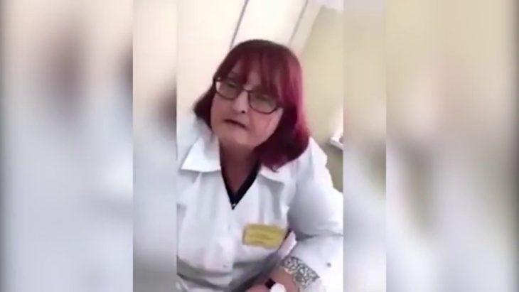 Инсулин не дам — «Хоть ты сдохни»: видео о грубом отказе врача в рецепте на лекарство
