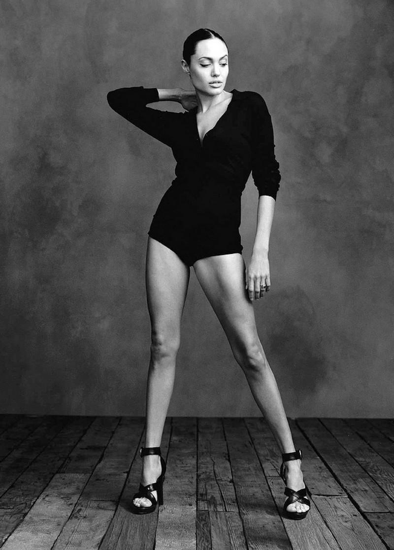 Анджелина Джоли celebrities, cinema, stars, звезды, знаменитости, классики фотографии, портреты