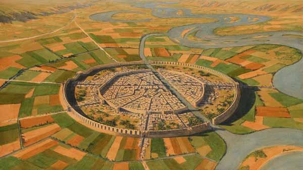 Аркаим — «Страна городов»